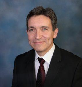 Dr. Fredrick Osorio